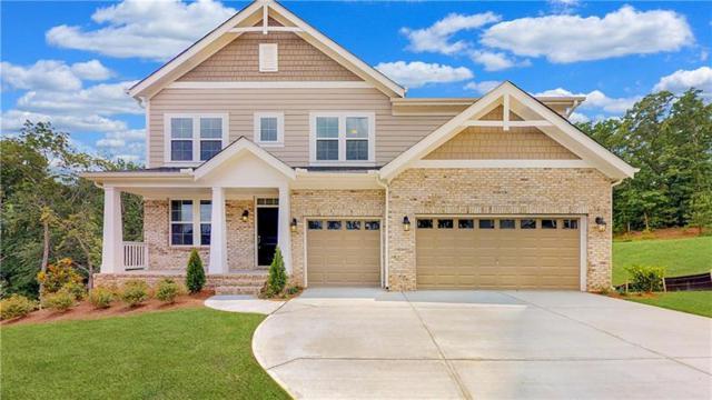 110 Rex Avenue, Canton, GA 30114 (MLS #5932187) :: RE/MAX Paramount Properties