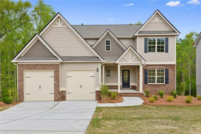 5125 Hamby Hollow Lane, Cumming, GA 30028 (MLS #5933786) :: The Zac Team @ RE/MAX Metro Atlanta