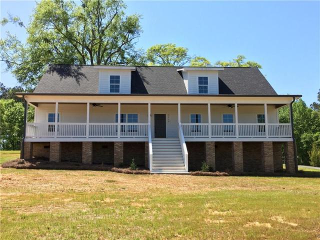 5916 Holloman Road, Powder Springs, GA 30127 (MLS #5934524) :: North Atlanta Home Team