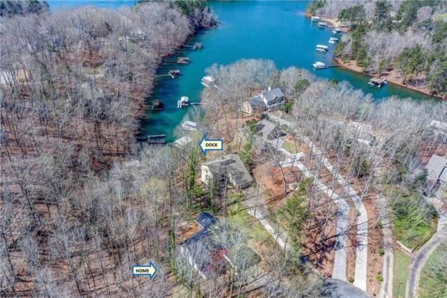 8915 Bay View Court, Gainesville, GA 30506 (MLS #5939504) :: Carr Real Estate Experts