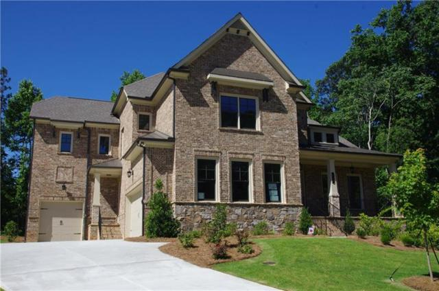 905 Settles Creek Way, Suwanee, GA 30024 (MLS #5939713) :: RE/MAX Paramount Properties