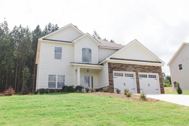 418 Dartmore Lane, Dawsonville, GA 30534 (MLS #5942434) :: RE/MAX Paramount Properties