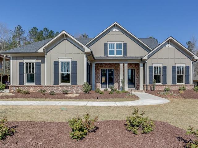 4975 Churchill Ridge Drive, Cumming, GA 30028 (MLS #5944298) :: Carr Real Estate Experts