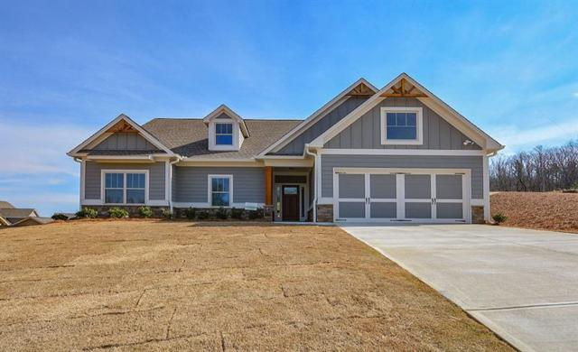 415 Canyon Creek Landing, Canton, GA 30114 (MLS #5945683) :: North Atlanta Home Team