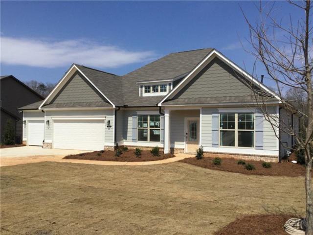 122 Seabiscuit Way, Canton, GA 30115 (MLS #5947058) :: Path & Post Real Estate