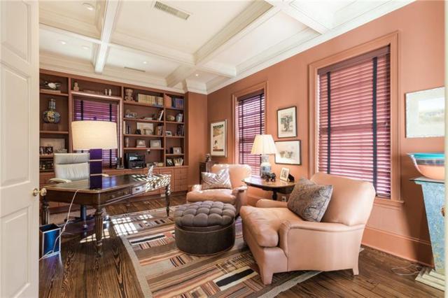 3657 Peachtree Road NE 3A, Atlanta, GA 30319 (MLS #5948742) :: Iconic Living Real Estate Professionals