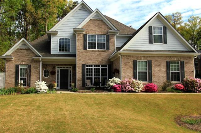 6405 Oak Highlands Court, Cumming, GA 30041 (MLS #5951656) :: Iconic Living Real Estate Professionals