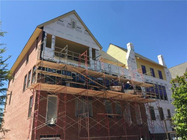 6377 Radiant Trace #60, Sandy Springs, GA 30328 (MLS #5953662) :: Kennesaw Life Real Estate