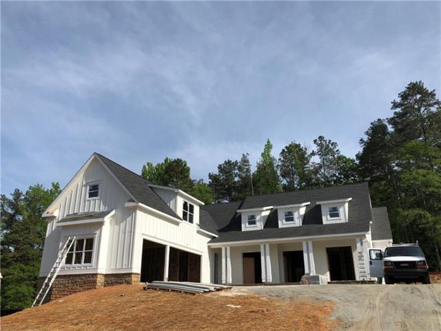 5744 Sunburst Drive, Powder Springs, GA 30127 (MLS #5954245) :: North Atlanta Home Team