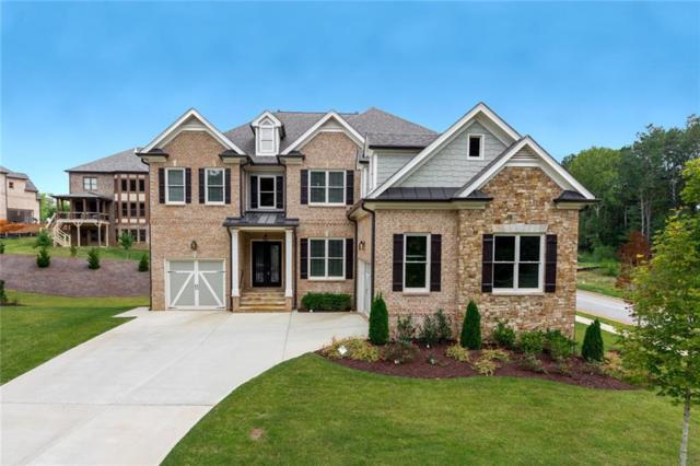 1375 Rumson Lane, Alpharetta, GA 30004 (MLS #5954265) :: Iconic Living Real Estate Professionals