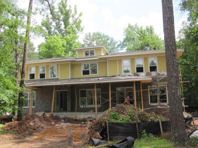2272 Abby Lane NE, Atlanta, GA 30345 (MLS #5954421) :: RE/MAX Paramount Properties