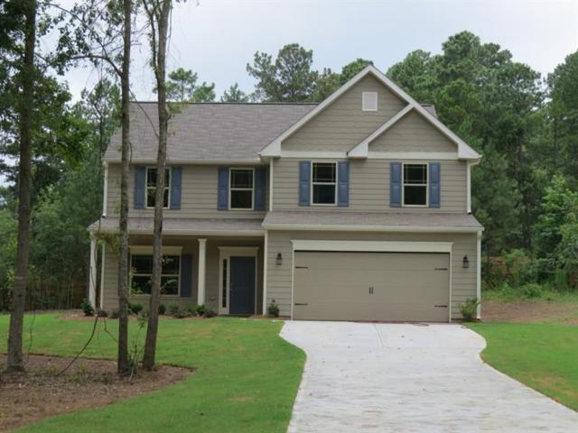 65 Highwood Drive, Covington, GA 30016 (MLS #5955007) :: The Russell Group