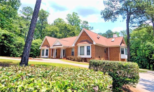 8425 Rockbridge Road, Lithonia, GA 30058 (MLS #5955675) :: Carr Real Estate Experts