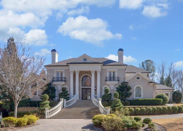 131 Royal Dornoch Drive, Johns Creek, GA 30097 (MLS #5956001) :: North Atlanta Home Team