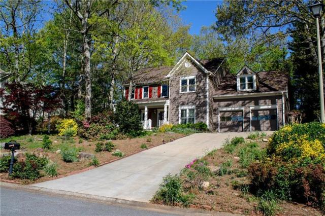 4825 Chesterfield Court, Suwanee, GA 30024 (MLS #5957888) :: Kennesaw Life Real Estate
