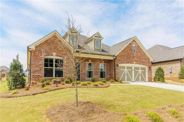 3701 Heirloom Loop Court, Buford, GA 30519 (MLS #5958583) :: Carr Real Estate Experts