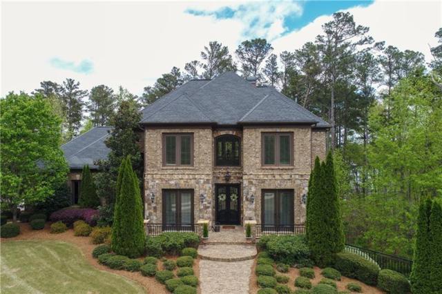 1605 Lockridge Drive, Cumming, GA 30041 (MLS #5959286) :: North Atlanta Home Team