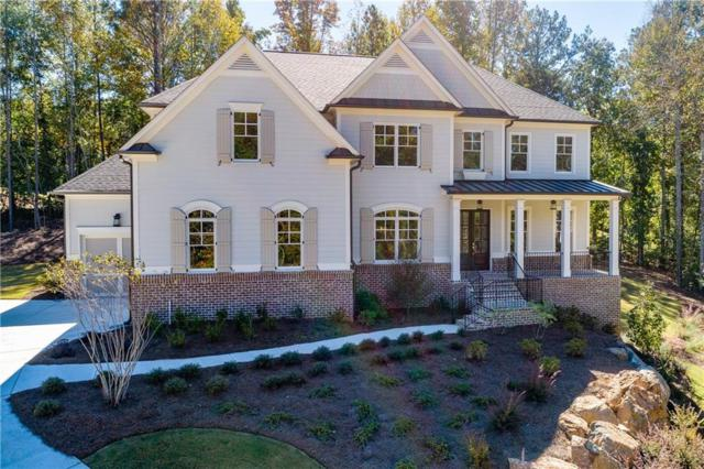3600 Muirfield Drive, Milton, GA 30004 (MLS #5964784) :: North Atlanta Home Team