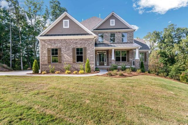 4222 Mulberry Pass, Hoschton, GA 30548 (MLS #5967338) :: RE/MAX Paramount Properties
