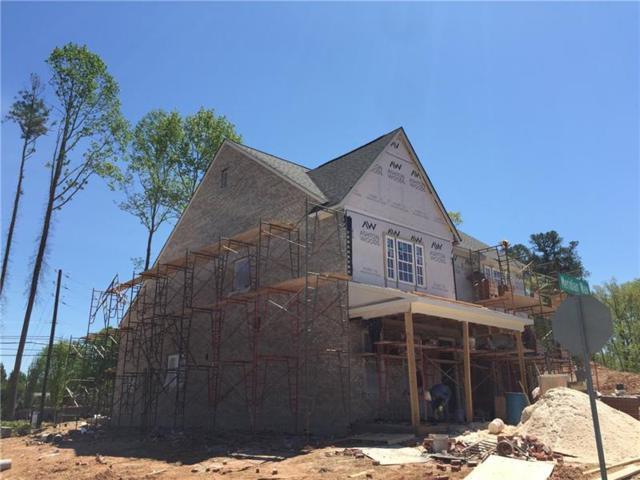 6471 Meridian Way, Sandy Springs, GA 30328 (MLS #5967914) :: Kennesaw Life Real Estate