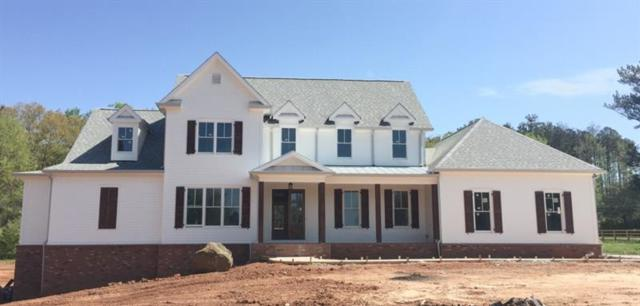 100 Millers Pointe, Woodstock, GA 30188 (MLS #5969486) :: Carr Real Estate Experts