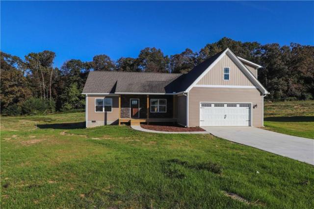 130 Burnt Hickory Lane, Calhoun, GA 30701 (MLS #5972672) :: Iconic Living Real Estate Professionals