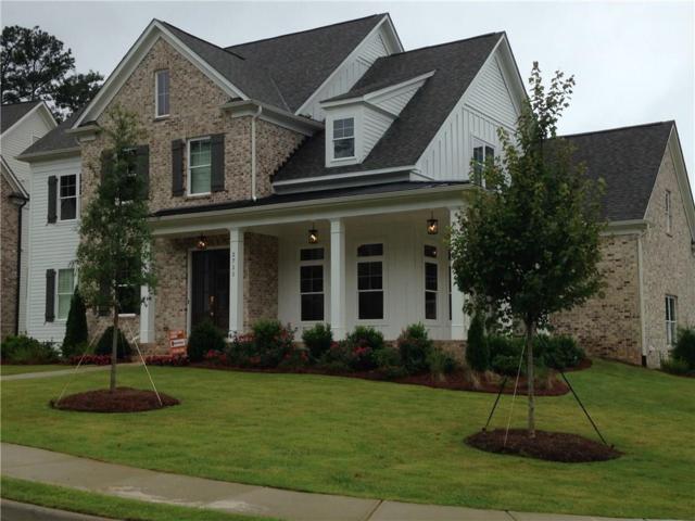 2711 Aster Court, Marietta, GA 30062 (MLS #5973019) :: Buy Sell Live Atlanta