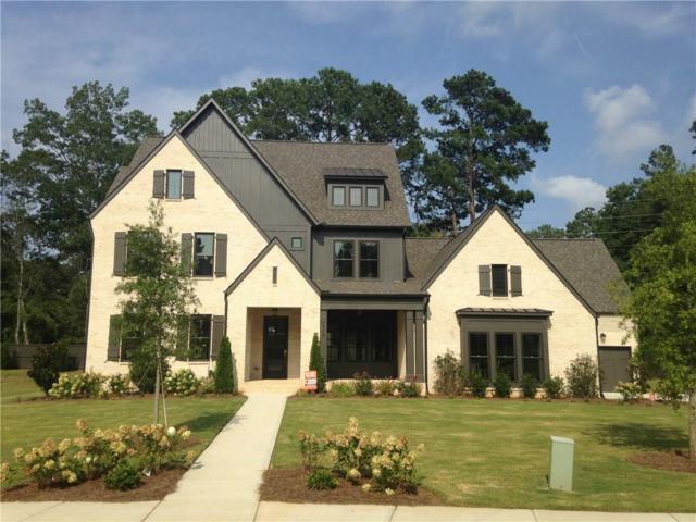 2718 Ellery Way, Marietta, GA 30062 (MLS #5973305) :: Buy Sell Live Atlanta