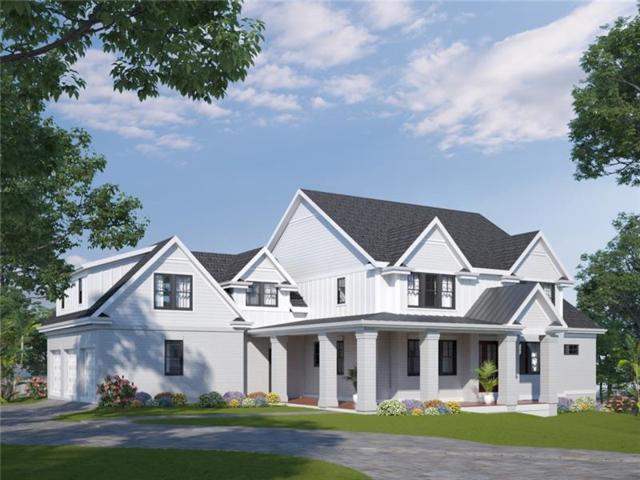 HS#1 Lakesprings Drive, Dunwoody, GA 30338 (MLS #5974771) :: The Russell Group
