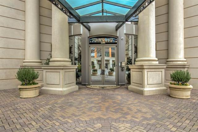 3286 Northside Parkway NW #1205, Atlanta, GA 30327 (MLS #5974967) :: Carr Real Estate Experts