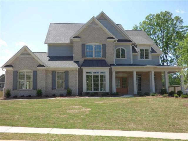 1341 Chipmunk Forest Chase, Powder Springs, GA 30127 (MLS #5978872) :: RCM Brokers