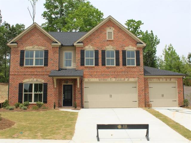 1308 Side Step Trace, Lawrenceville, GA 30045 (MLS #5979732) :: The Russell Group
