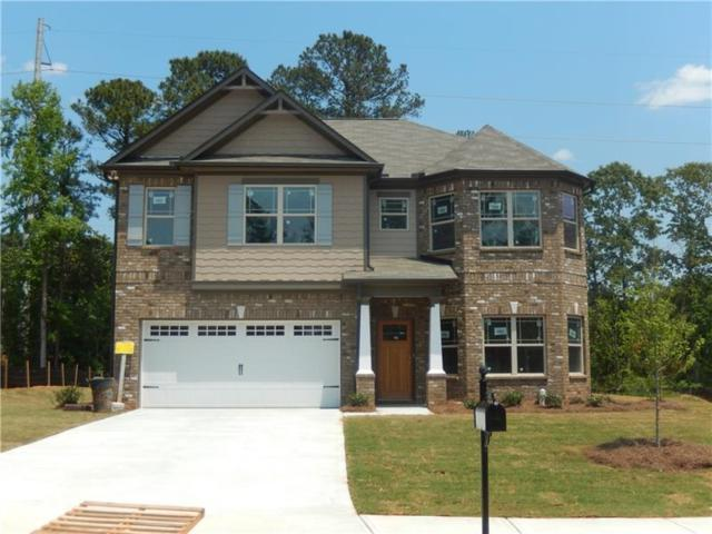 3460 Mulberry Cove Way, Auburn, GA 30011 (MLS #5981385) :: The Russell Group