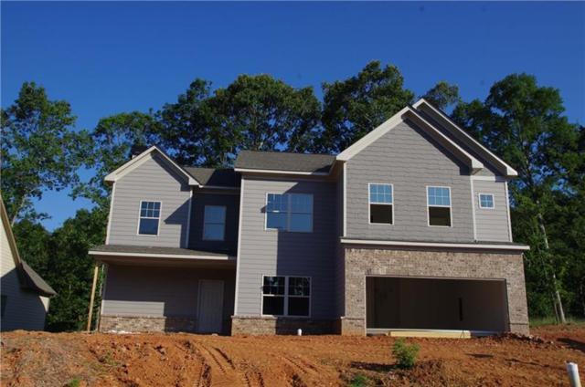 6453 Blue Herron Drive, Flowery Branch, GA 30542 (MLS #5983612) :: Rock River Realty