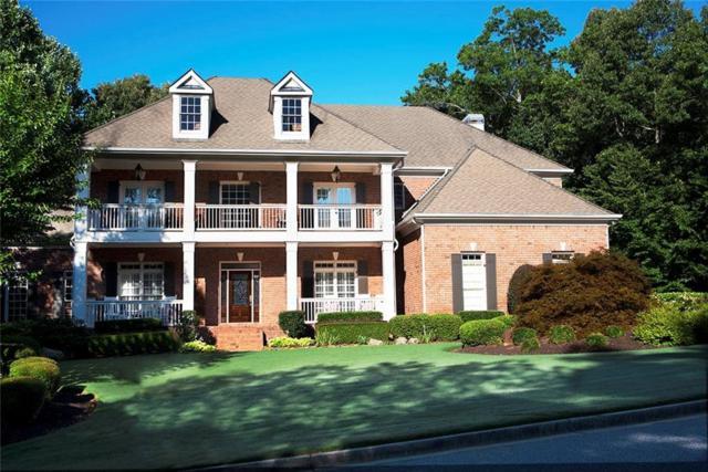 150 Inwood Terrace, Roswell, GA 30075 (MLS #5984597) :: Good Living Real Estate