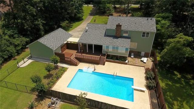 353 Sunset Drive SE, Calhoun, GA 30701 (MLS #5986562) :: RE/MAX Paramount Properties