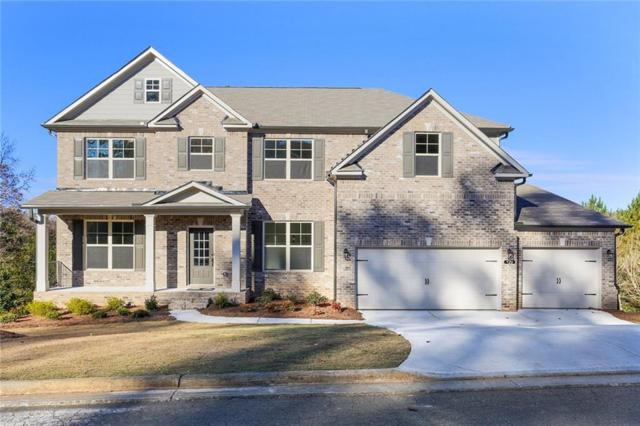 129 Grand Oaks Drive, Canton, GA 30115 (MLS #5991455) :: RCM Brokers