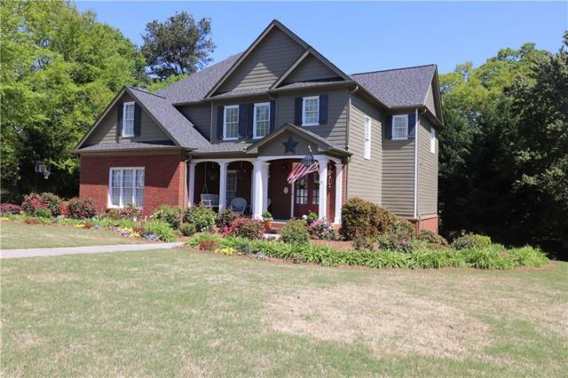 3791 Bay Forest Court, Loganville, GA 30052 (MLS #5992586) :: Carr Real Estate Experts