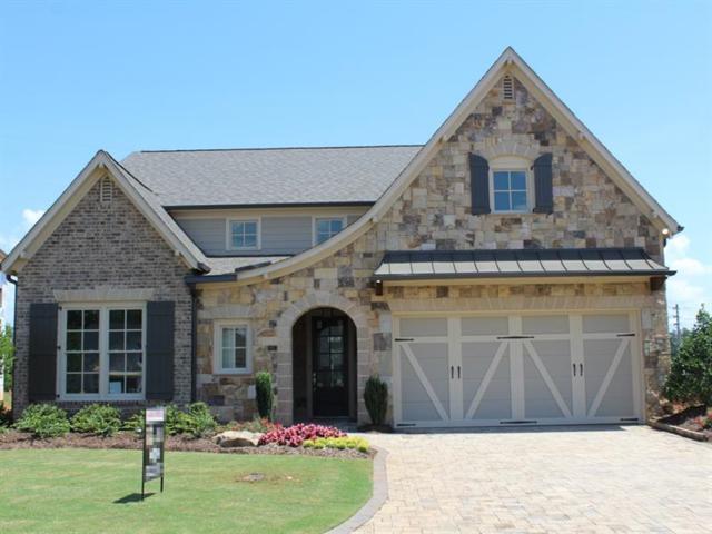 2205 Creekstone Point Drive, Cumming, GA 30041 (MLS #5994393) :: Good Living Real Estate