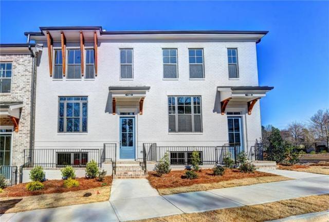 11942 Ashcroft Bend, Johns Creek, GA 30005 (MLS #5996418) :: North Atlanta Home Team