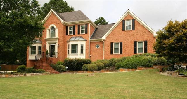 2585 Blyth Lane, Snellville, GA 30078 (MLS #5998186) :: Iconic Living Real Estate Professionals