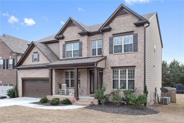 6060 Cove Park Drive, Buford, GA 30518 (MLS #5998940) :: North Atlanta Home Team