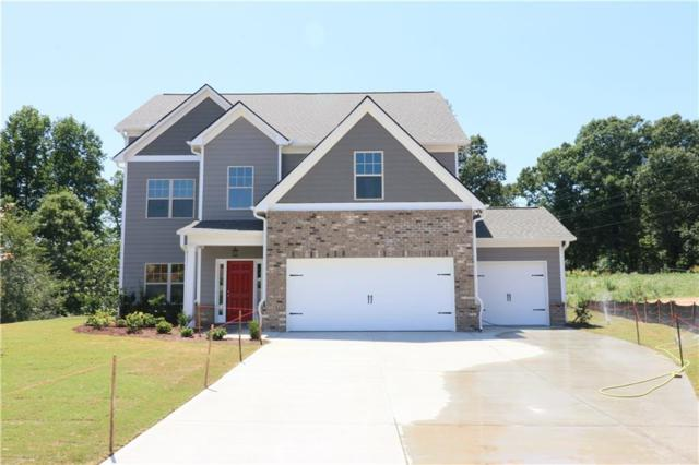 6528 Teal Trail Drive, Flowery Branch, GA 30542 (MLS #6000487) :: North Atlanta Home Team