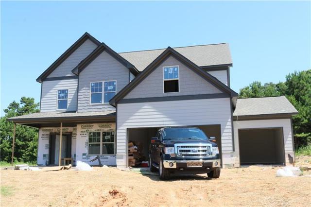6511 Teal Trail Drive, Flowery Branch, GA 30542 (MLS #6000546) :: RE/MAX Paramount Properties