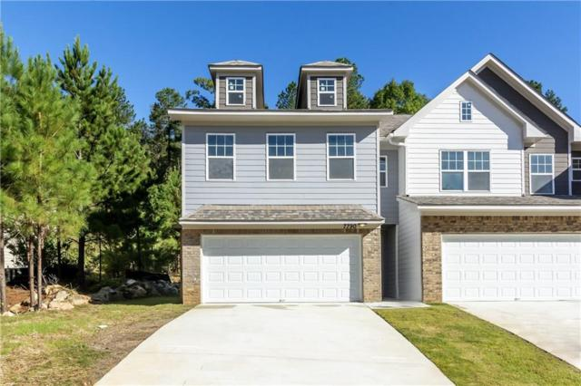 7800 Rock Rose Lane, Fairburn, GA 30213 (MLS #6001208) :: The Cowan Connection Team