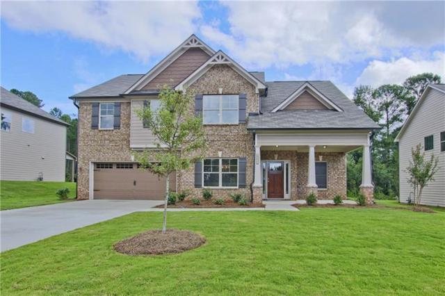 3440 Mulberry Cove Way, Auburn, GA 30011 (MLS #6003493) :: The Cowan Connection Team