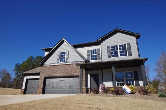 809 Joy Drive, Hoschton, GA 30548 (MLS #6004466) :: North Atlanta Home Team