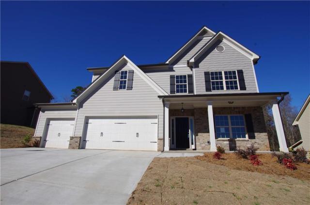 839 Joy Drive, Hoschton, GA 30548 (MLS #6004550) :: North Atlanta Home Team