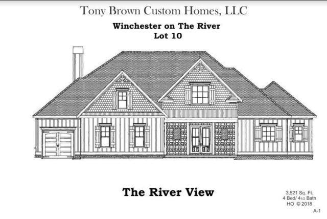 510 Overlook Mountain Drive, Suwanee, GA 30024 (MLS #6005183) :: RE/MAX Paramount Properties