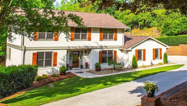 656 Harbor Cove, Gainesville, GA 30501 (MLS #6006508) :: Iconic Living Real Estate Professionals